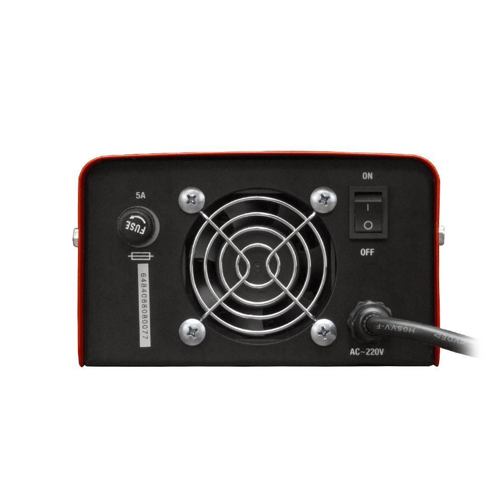 Зарядное устройство KVAZARRUS PowerBox 24/10R